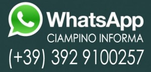 ciampino informa