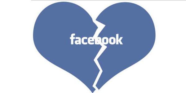 facebook down 2