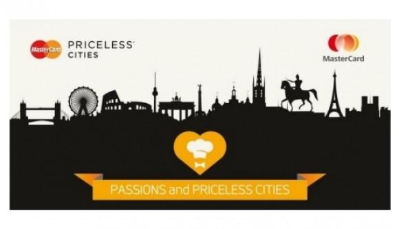 Passion e Priceless cities
