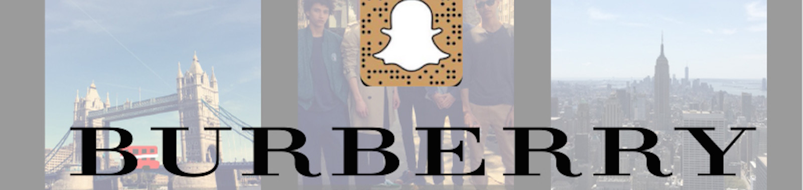 BurberrySnapchatBanner